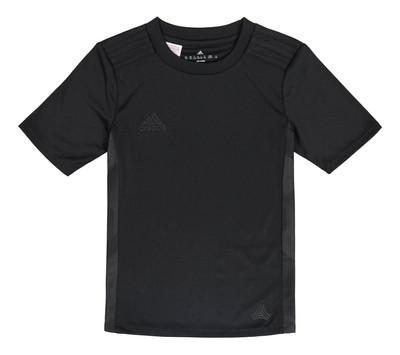 تصویر تی شرت ورزشی آستین کوتاه پسرانه – آدیداس