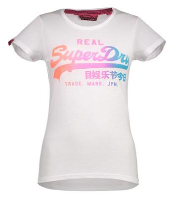 Photo of تی شرت نخی یقه گرد زنانه – سوپردرای