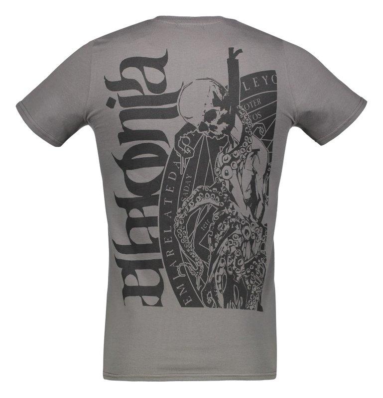 تی شرت مردانه نیو لوک مدل 5268964