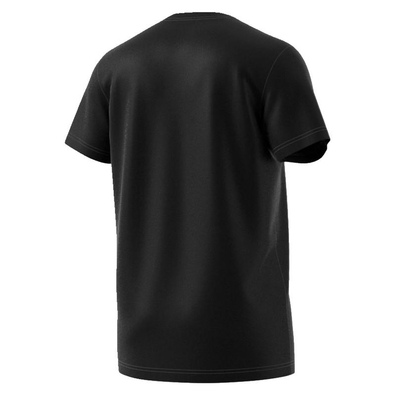 تی شرت نخی یقه گرد مردانه Luis Suarez 9 - آدیداس