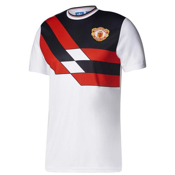 تی شرت یقه گرد مردانه Manchester United FC - آدیداس