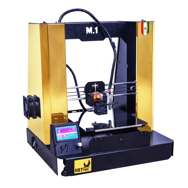 پرینتر سه بعدی کیتک مدل M1 GOLD