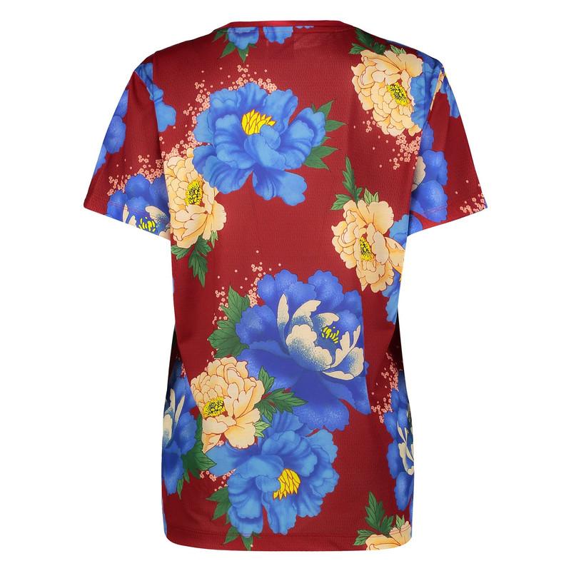 تی شرت یقه گرد زنانه  Chita Bfriend - آدیداس