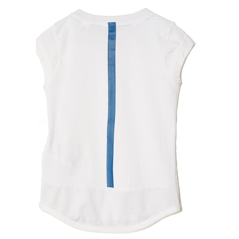تی شرت ورزشی نخی دخترانه LG ID Long - آدیداس
