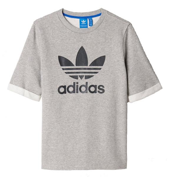 تی شرت نخی پسرانه  EQT - آدیداس