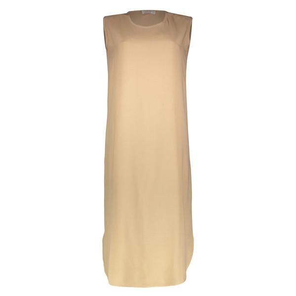 پیراهن ویسکوز بلند زنانه - آب