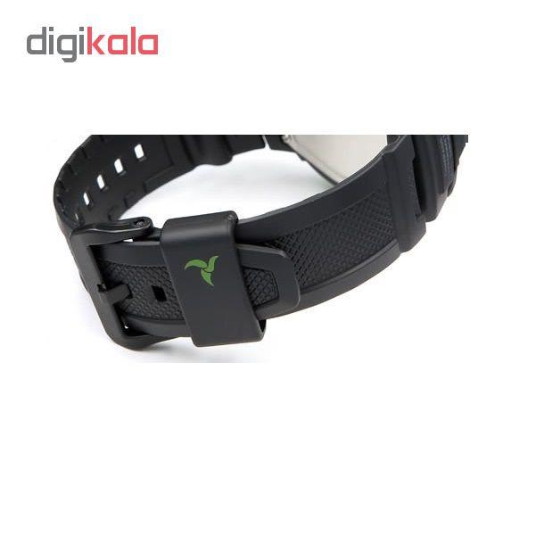 ساعت مچی دیجیتال مردانه کاسیو مدل SGW-1000-2BDR             قیمت