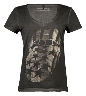 تی شرت زنانه اونلی مدل 15138491