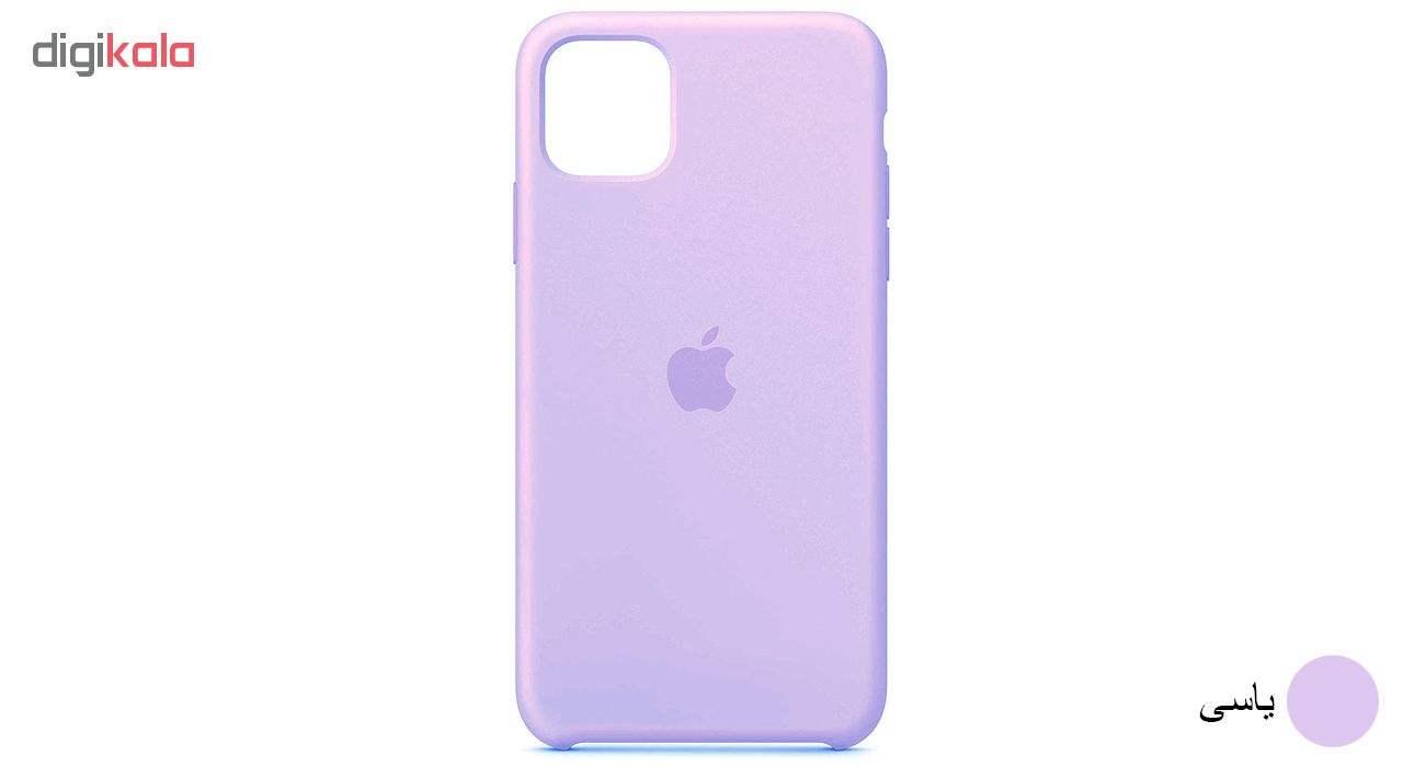 کاور مدل SCN مناسب برای گوشی موبایل اپل iPhone 11 PRO main 1 6
