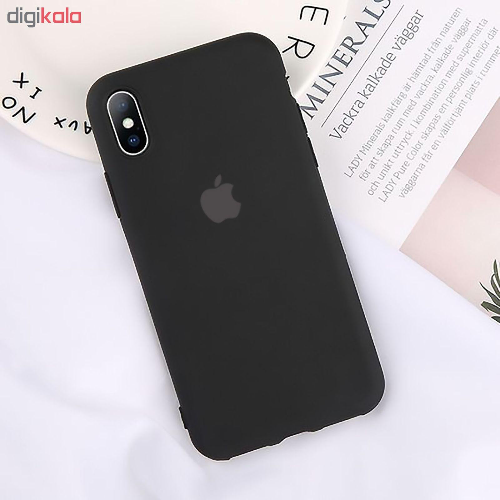 کاور  مدل Silc مناسب برای گوشی موبایل اپل Iphone Xs max main 1 17
