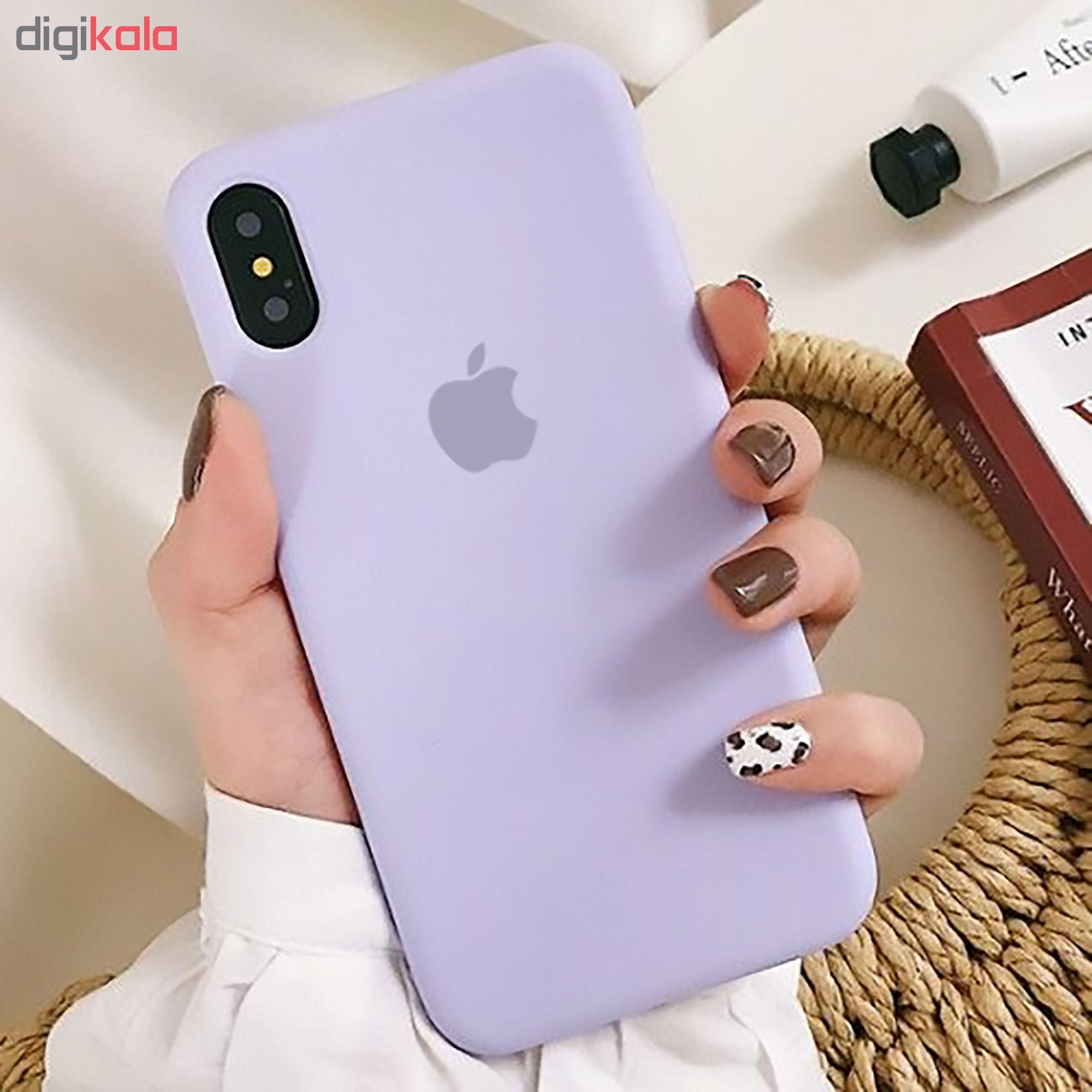کاور  مدل Silc مناسب برای گوشی موبایل اپل Iphone Xs max main 1 18