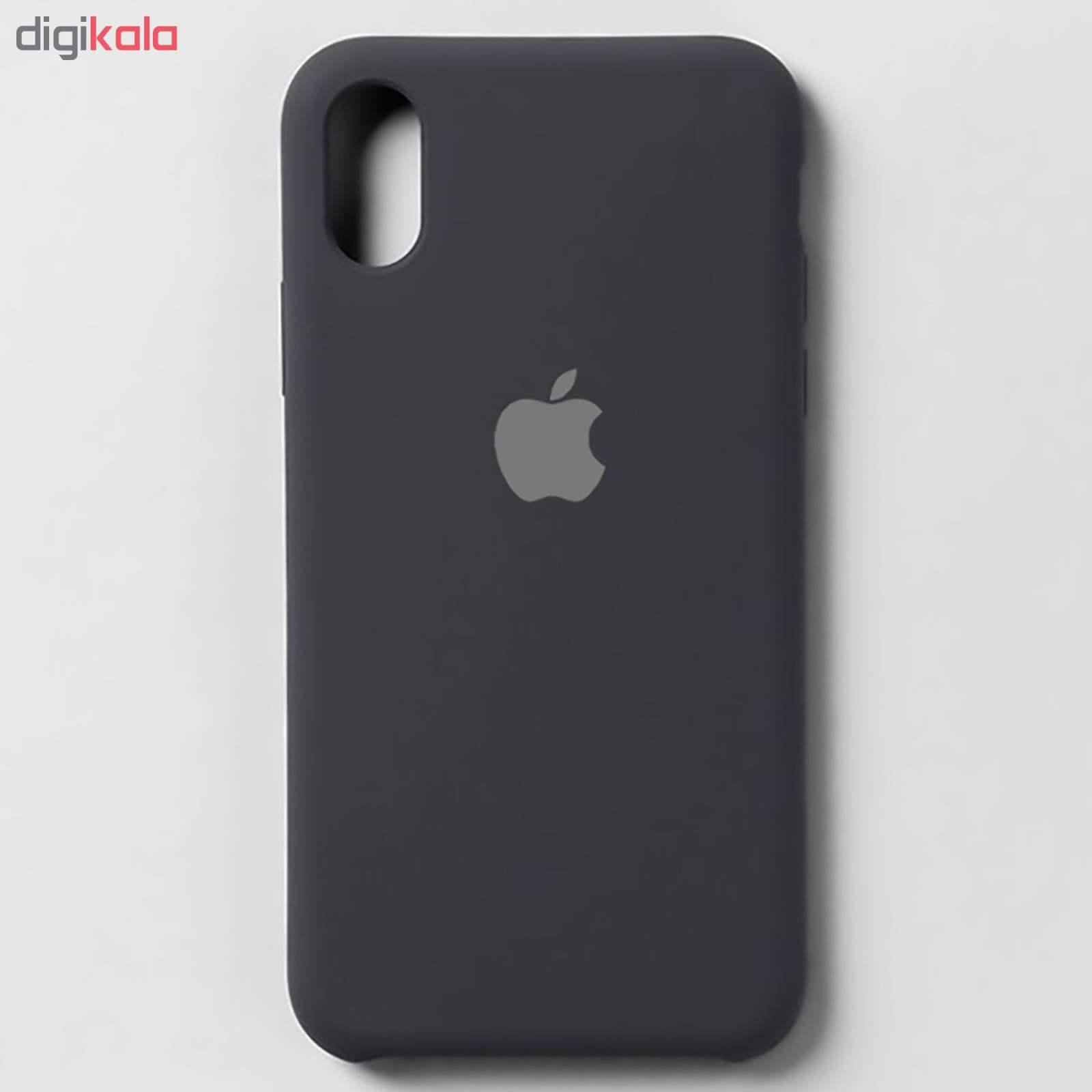 کاور  مدل Silc مناسب برای گوشی موبایل اپل Iphone Xs max main 1 23
