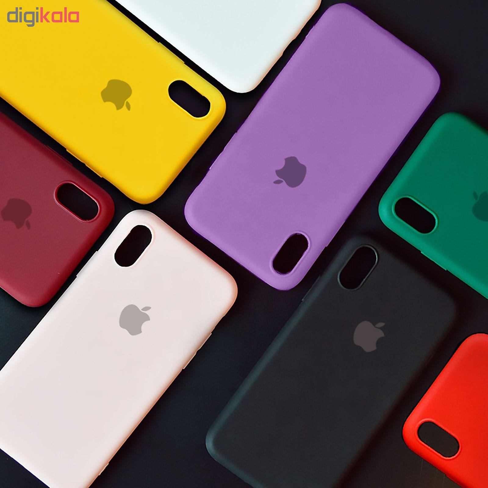 کاور  مدل Silc مناسب برای گوشی موبایل اپل Iphone Xs max main 1 25