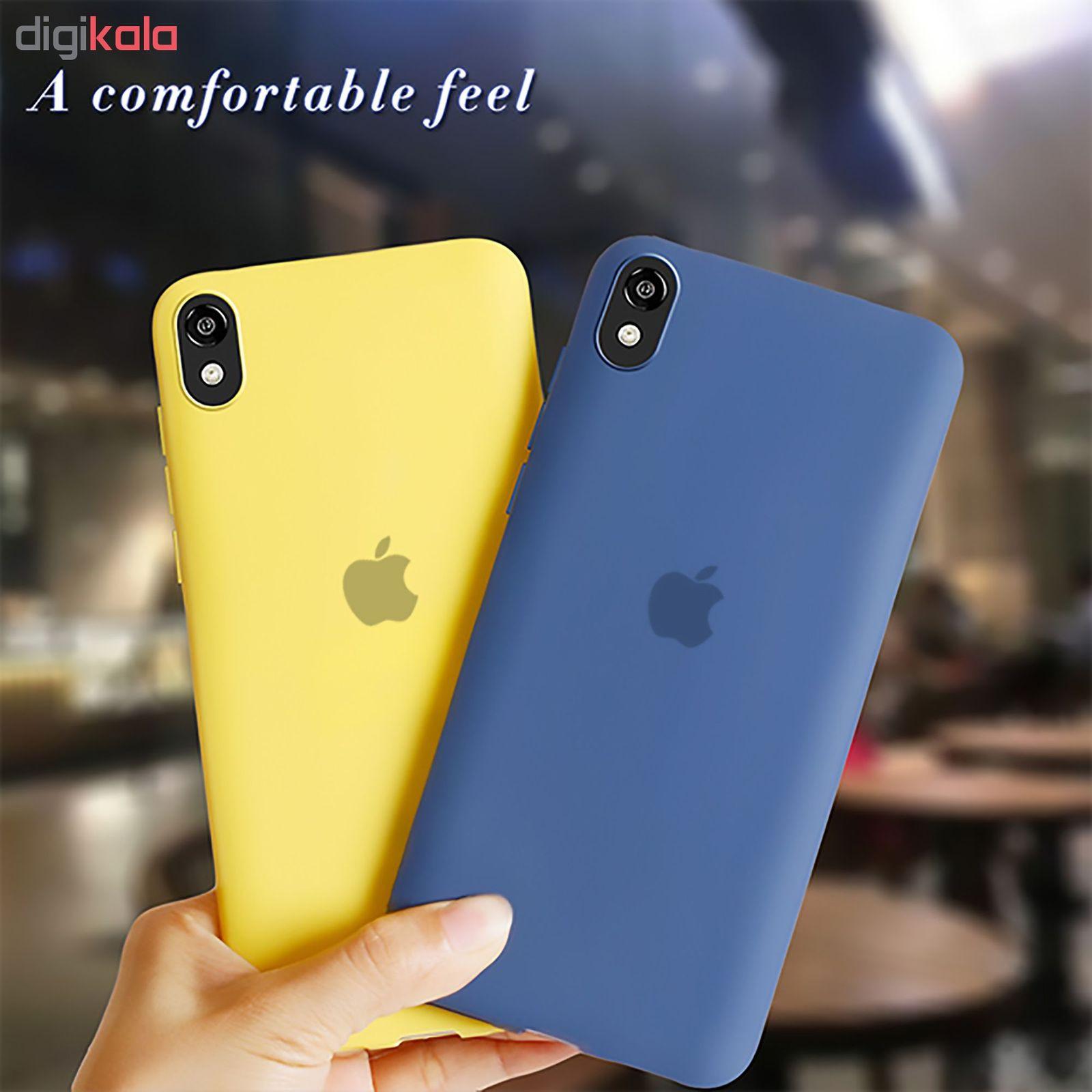 کاور  مدل Silc مناسب برای گوشی موبایل اپل Iphone Xs max main 1 26
