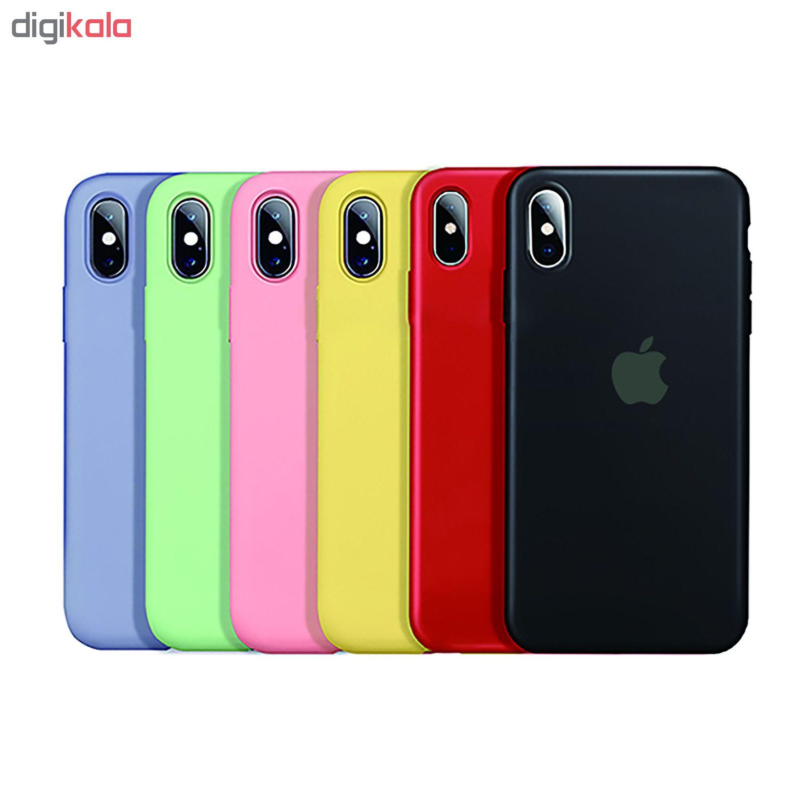 کاور  مدل Silc مناسب برای گوشی موبایل اپل Iphone Xs max main 1 27