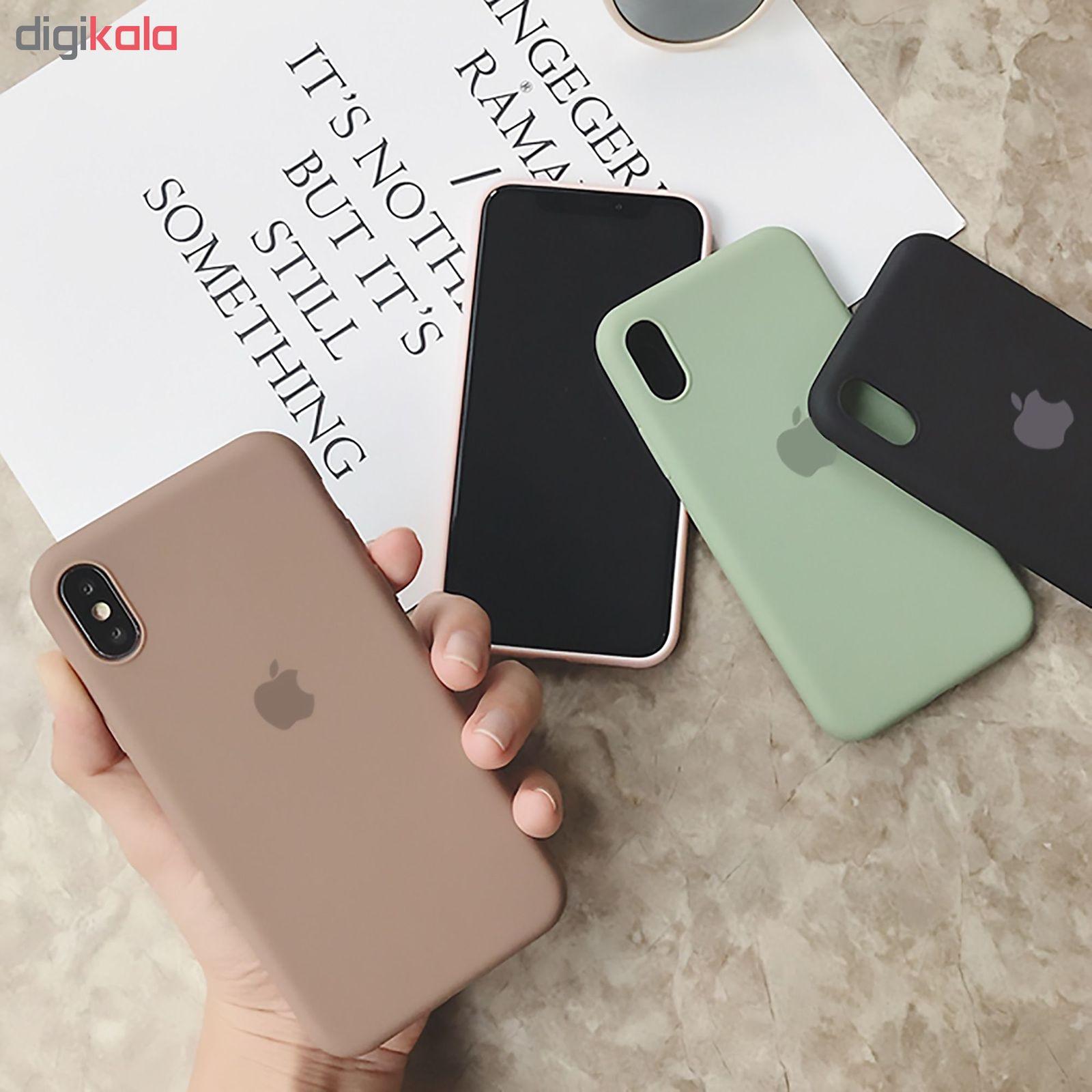 کاور  مدل Silc مناسب برای گوشی موبایل اپل Iphone Xs max main 1 28