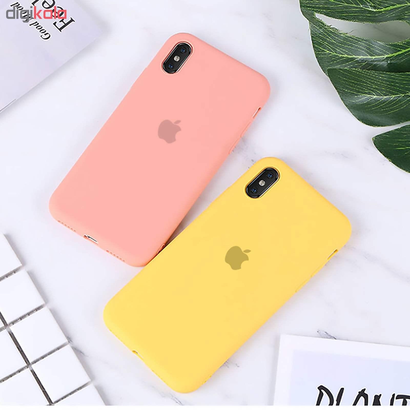 کاور  مدل Silc مناسب برای گوشی موبایل اپل Iphone Xs max main 1 29