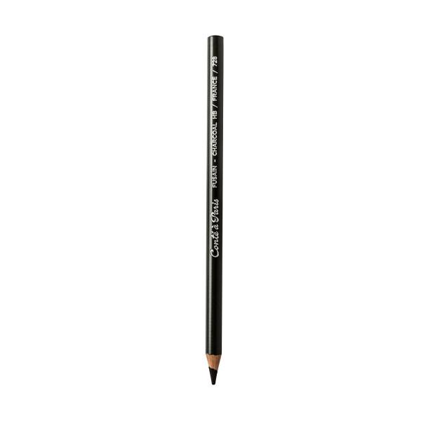 مداد طراحی کنته پاریس مدل CHARCOAL 400