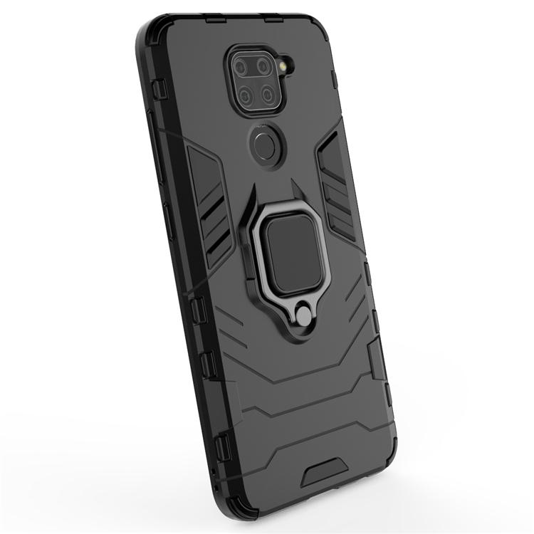کاور مدل DEF02 مناسب برای گوشی موبایل شیائومی Redmi Note 9