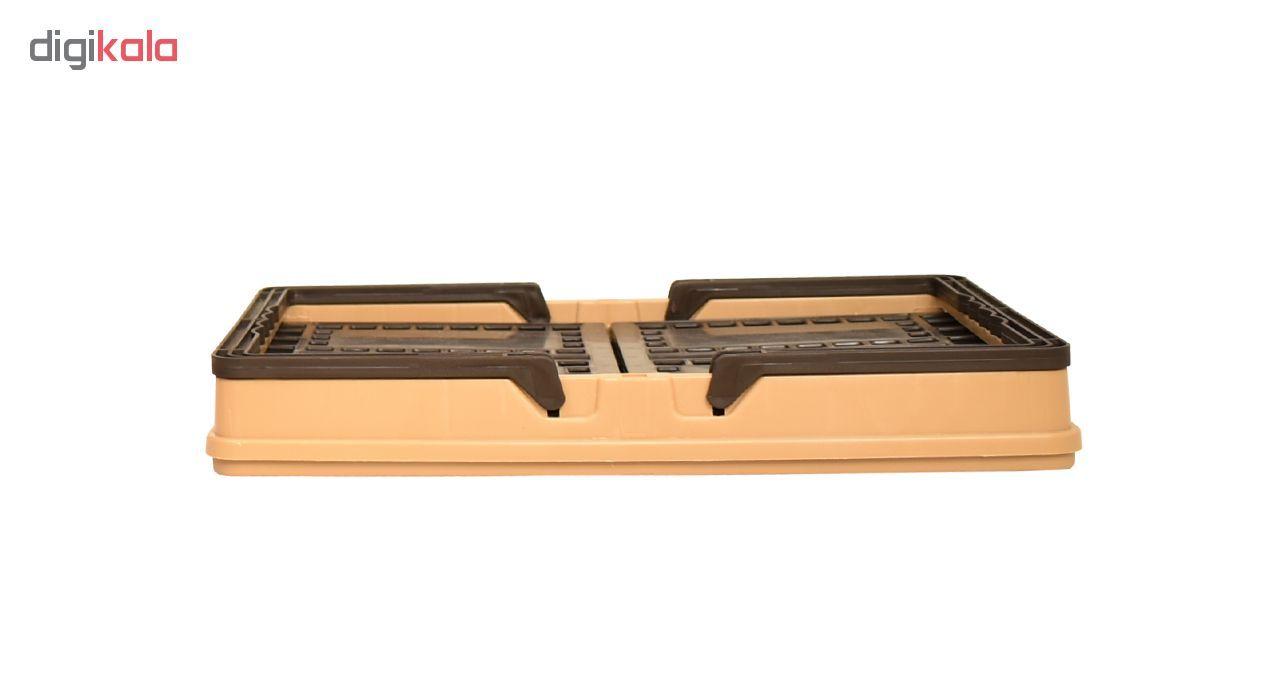 سبد پیک نیک بابل کارپت مدل B02 main 1 2