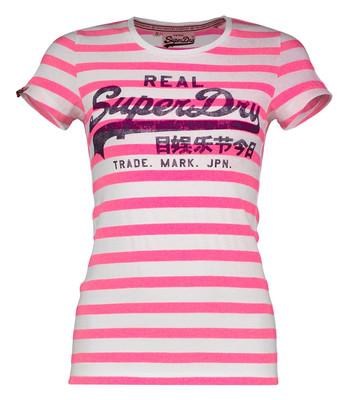 تی شرت نخی زنانه - سوپردرای