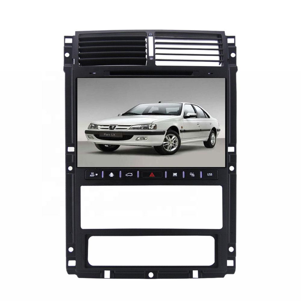 خرید اینترنتی پخش کننده خودرو مدل a222 اورجینال