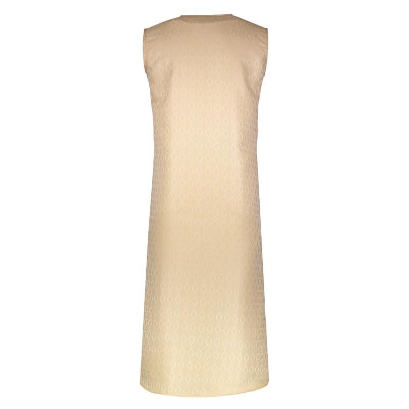 پیراهن بلند زنانه - آب