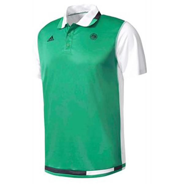 پولوشرت ورزشی مردانه Roland Garros - آدیداس