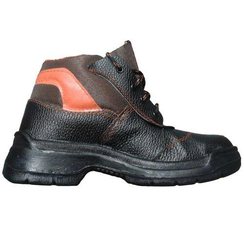 کفش ایمنی کلانتر مدل اکولوژیک