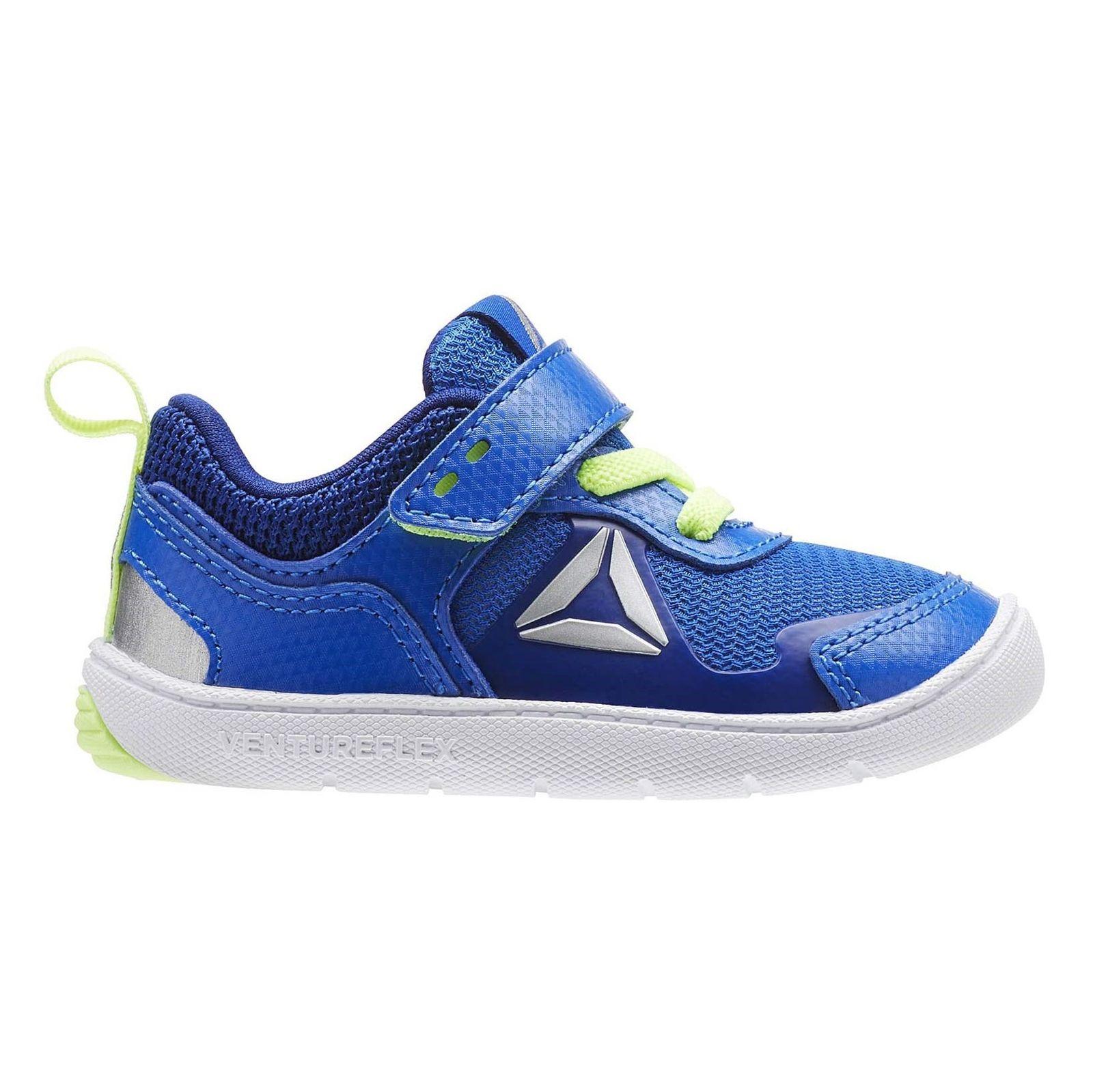 کفش دویدن چسبی نوزادی Ventureflex Stride 5-0 - ریباک - آبي - 1