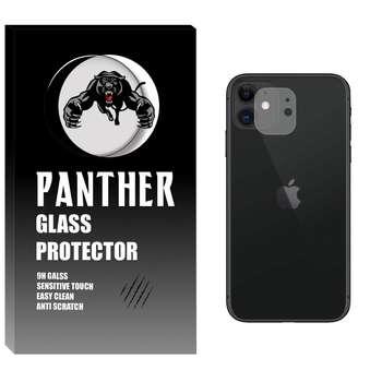 محافظ لنز دوربین پنتر مدل SDP-001 مناسب برای گوشی موبایل اپل iPhone 11
