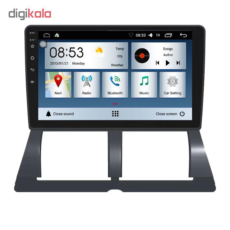 خرید اینترنتی پخش کننده خودرو مدل T120 اورجینال