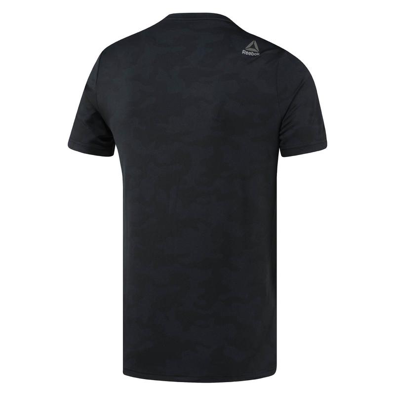تی شرت ورزشی آستین کوتاه مردانه - ریباک