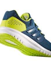 کفش دویدن بندی پسرانه Galaxy 4 - آدیداس - سرمه اي - 4