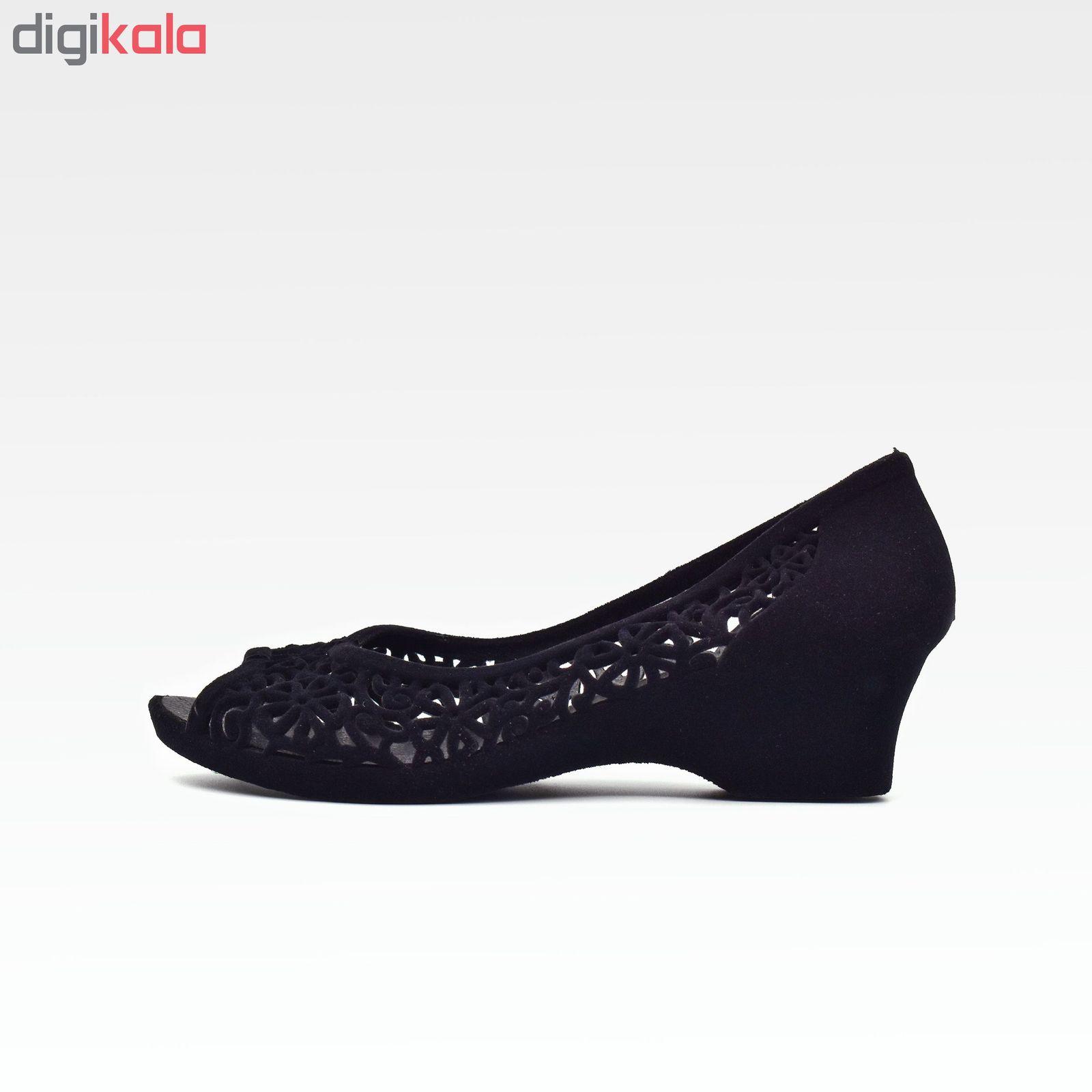 صندل زنانه کفش سورن مدل توران کد 5749 main 1 1