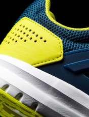 کفش دویدن بندی پسرانه Galaxy 4 - آدیداس - سرمه اي - 5