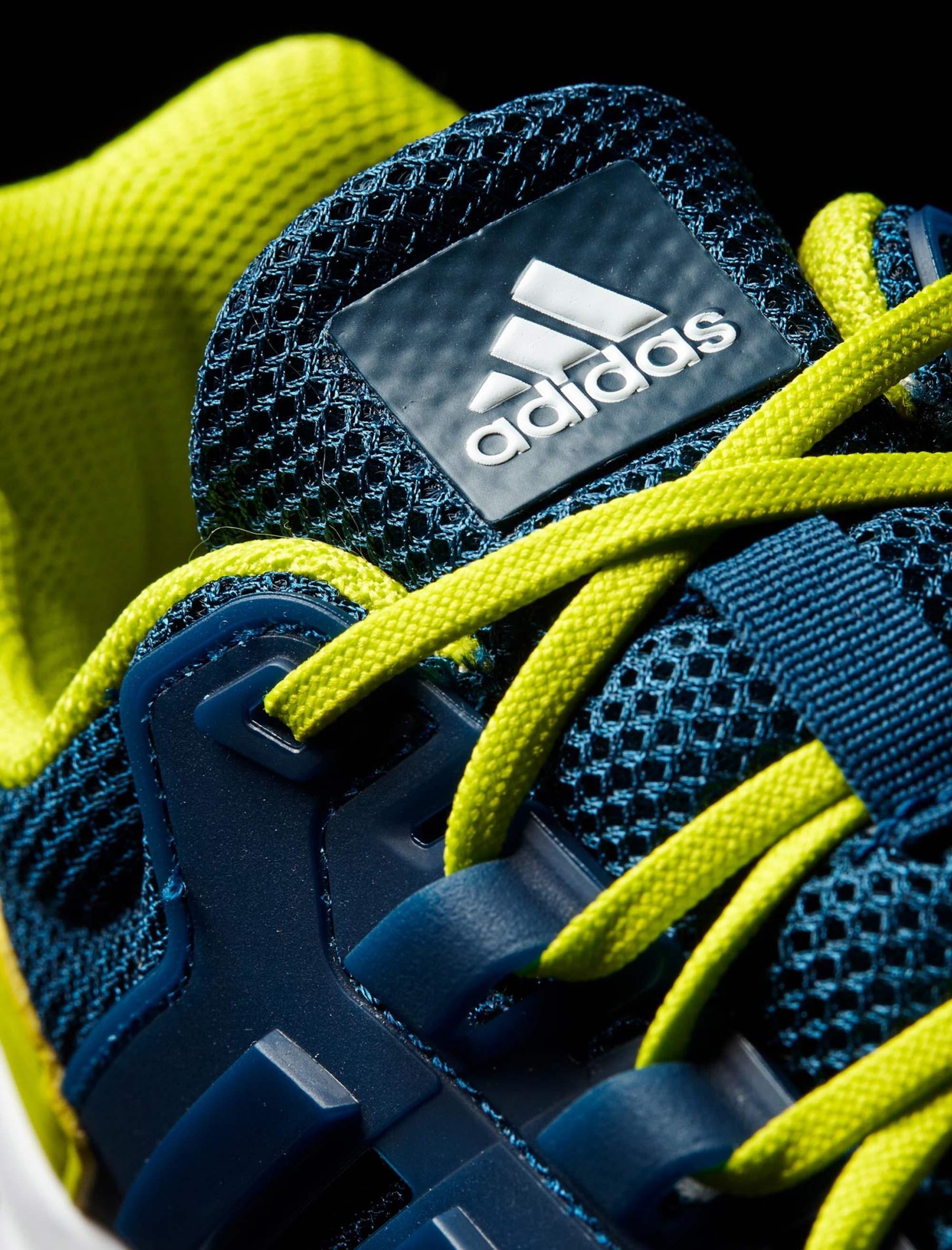 کفش دویدن بندی پسرانه Galaxy 4 - آدیداس - سرمه اي - 6