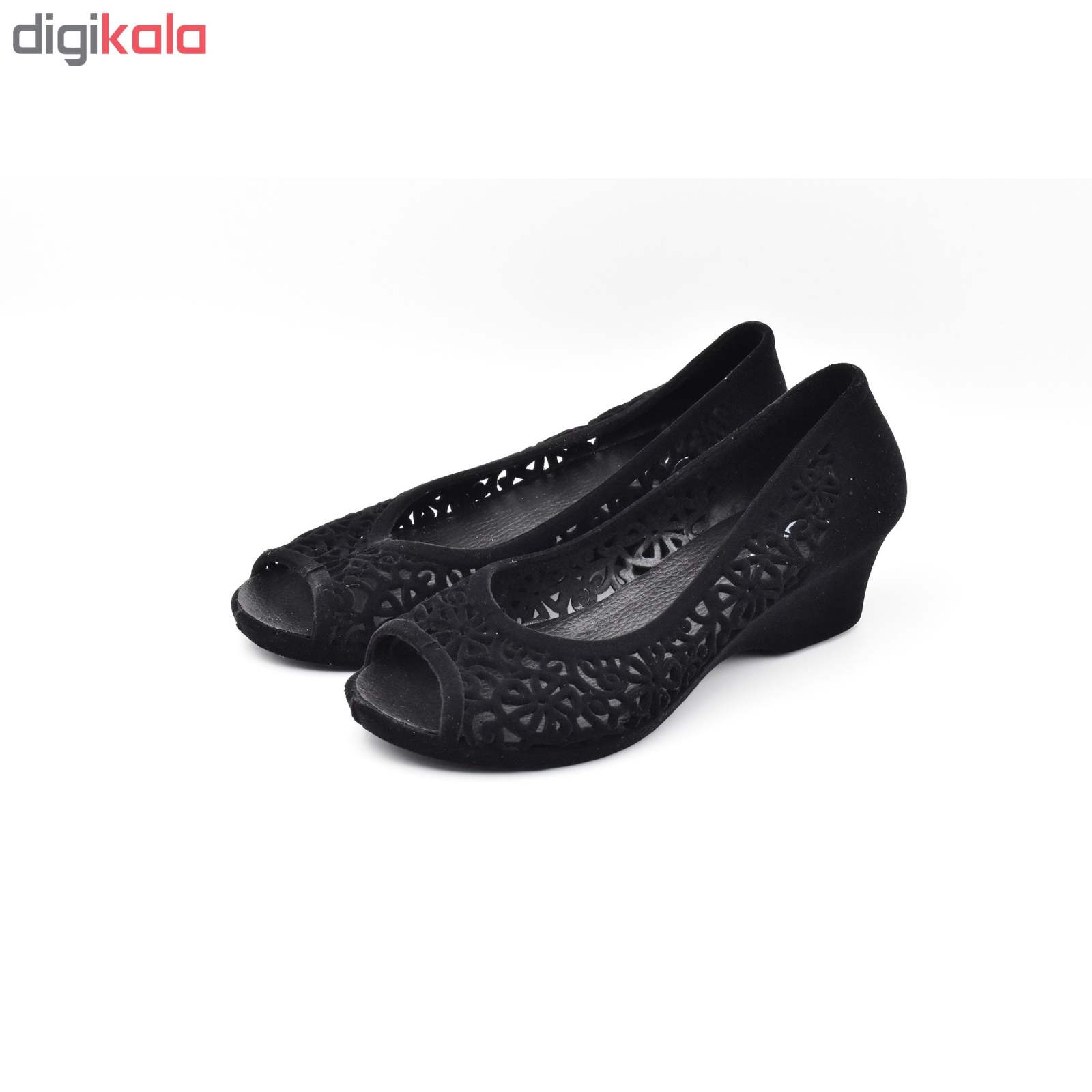 صندل زنانه کفش سورن مدل توران کد 5749 main 1 3