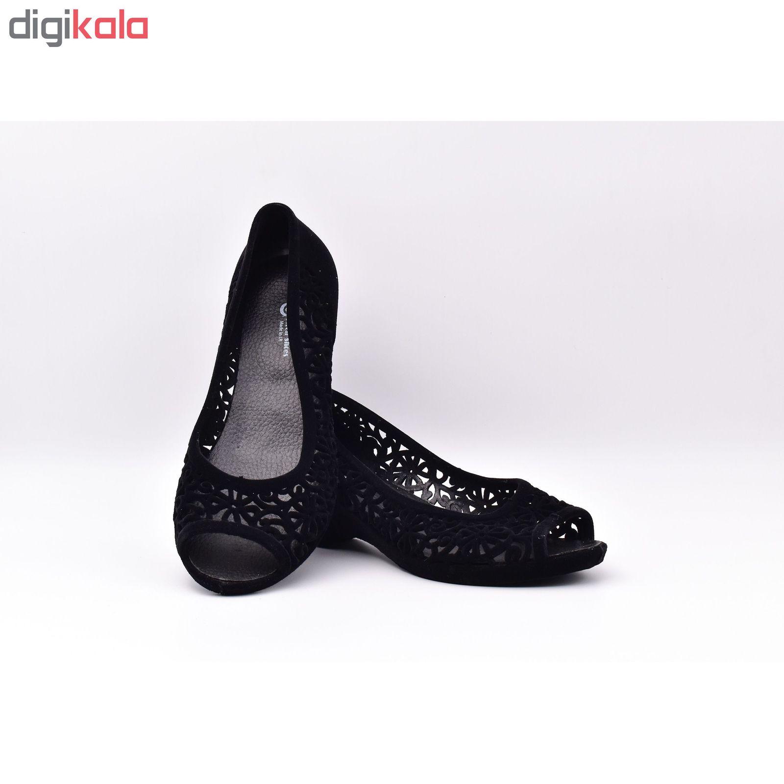 صندل زنانه کفش سورن مدل توران کد 5749 main 1 4