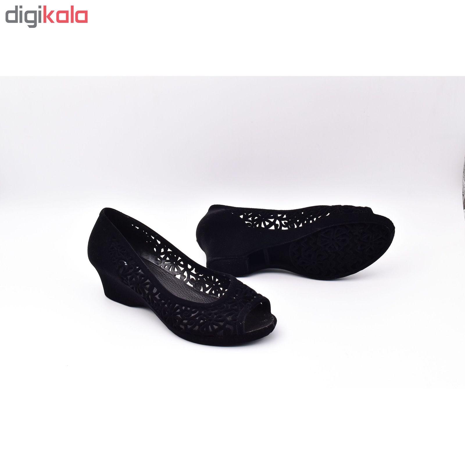 صندل زنانه کفش سورن مدل توران کد 5749 main 1 6