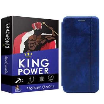 کیف کلاسوری کینگ پاور مدل KF مناسب برای گوشی موبایل سامسونگ Galaxy A20S