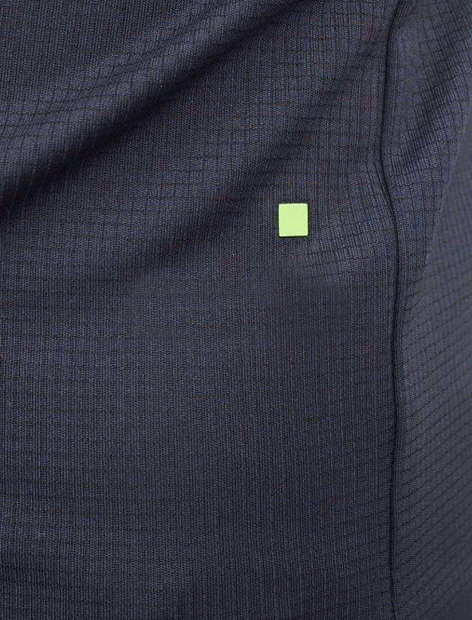 تی شرت یقه گرد مردانه Tearotech - باس - سرمه اي - 6