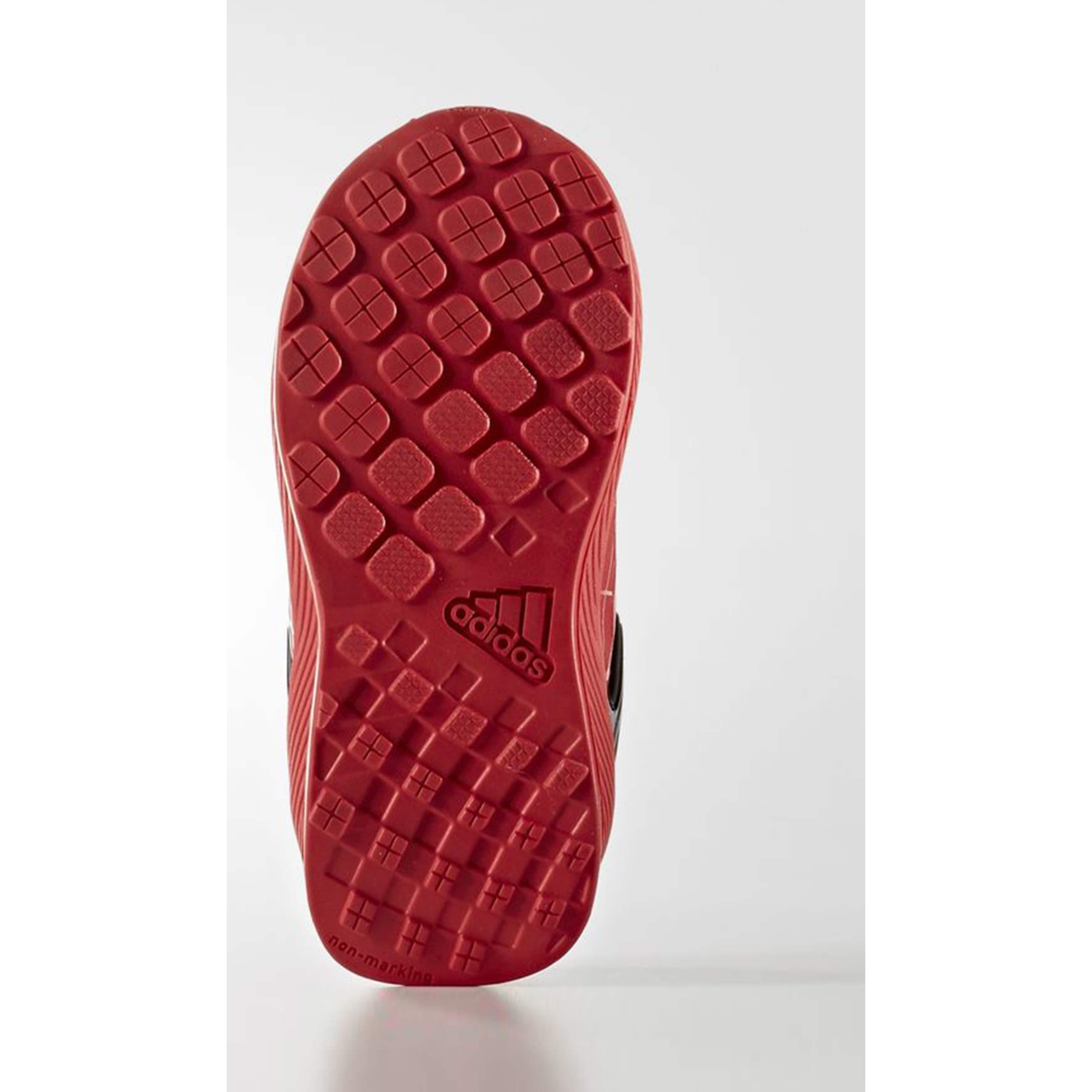 کفش دویدن بندی پسرانه Spider-Man RapidaRun I - آدیداس
