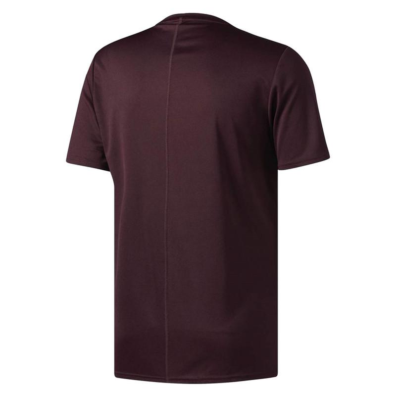 تی شرت ورزشی یقه گرد مردانه Response - آدیداس