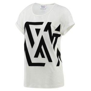تی شرت آستین کوتاه ورزشی زنانه - ریباک