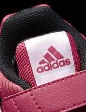 کفش دویدن چسبی بچگانه AltaRun - آدیداس - زرشکی - 6