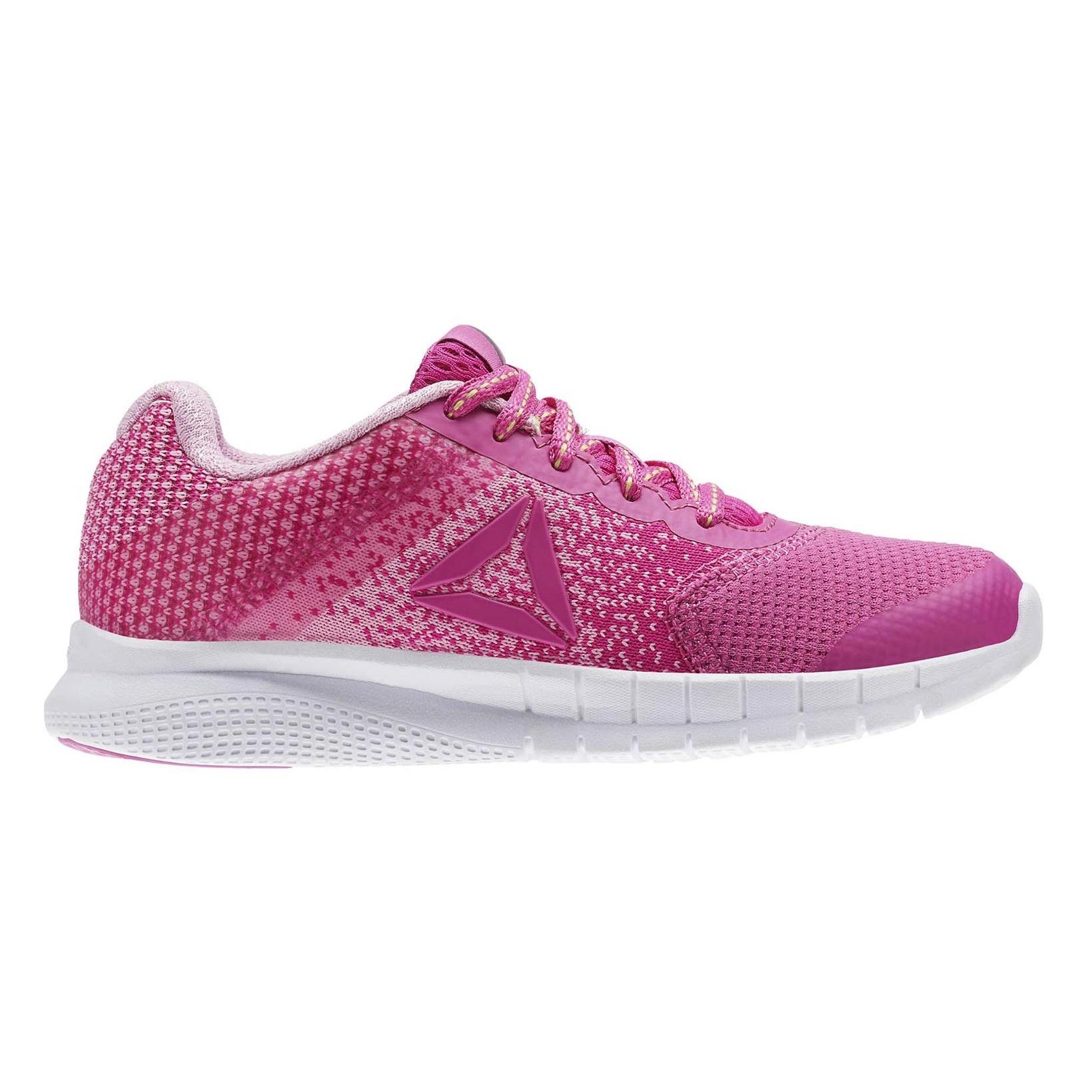 کفش دویدن بندی دخترانه Instalite Run Pre-School - ریباک