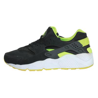 تصویر کفش مخصوص دویدن زنانه نایکی مدل air huarache کد 111-318429