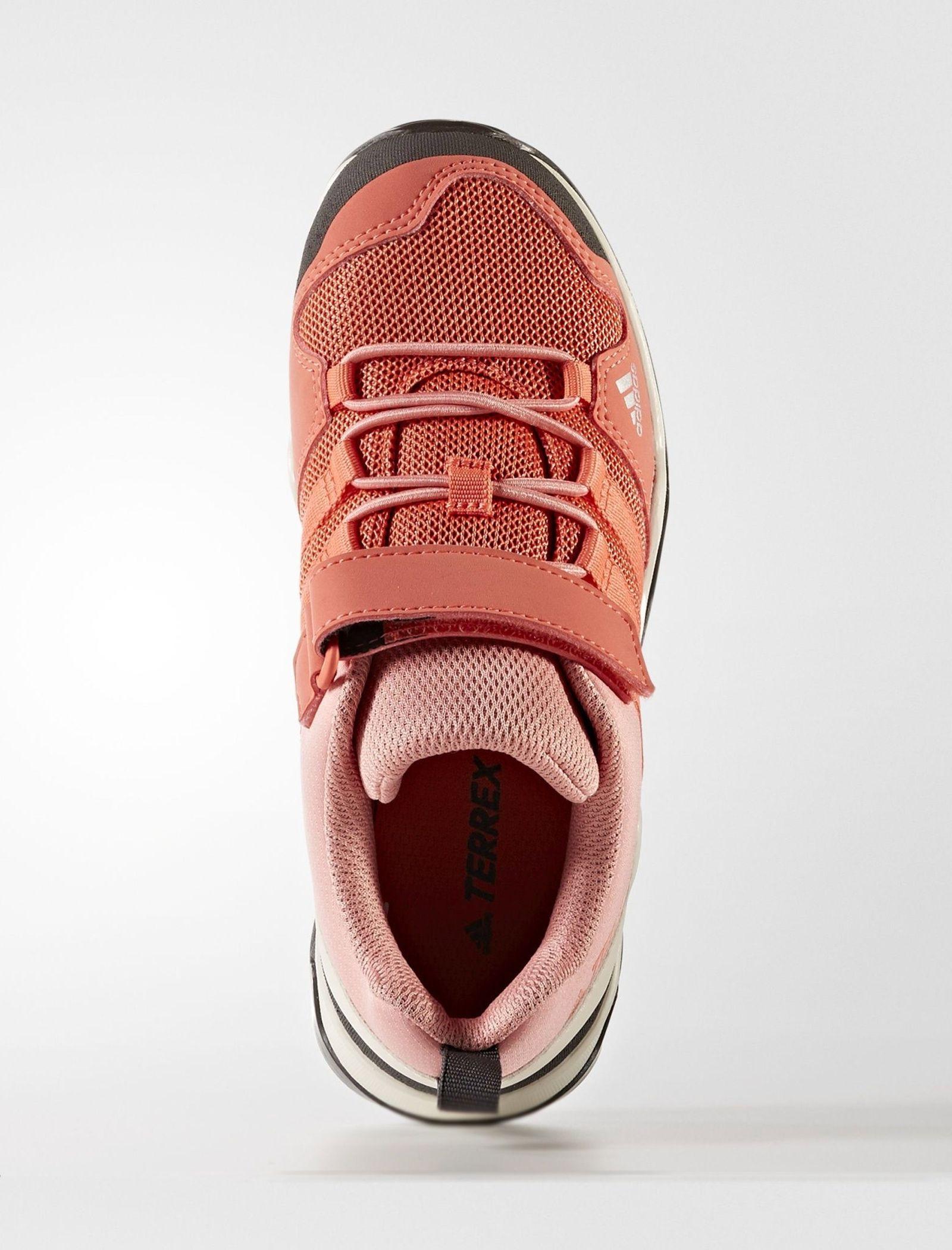کفش طبیعت گردی بندی دخترانه TERREX AX2R - آدیداس - مرجاني - 2