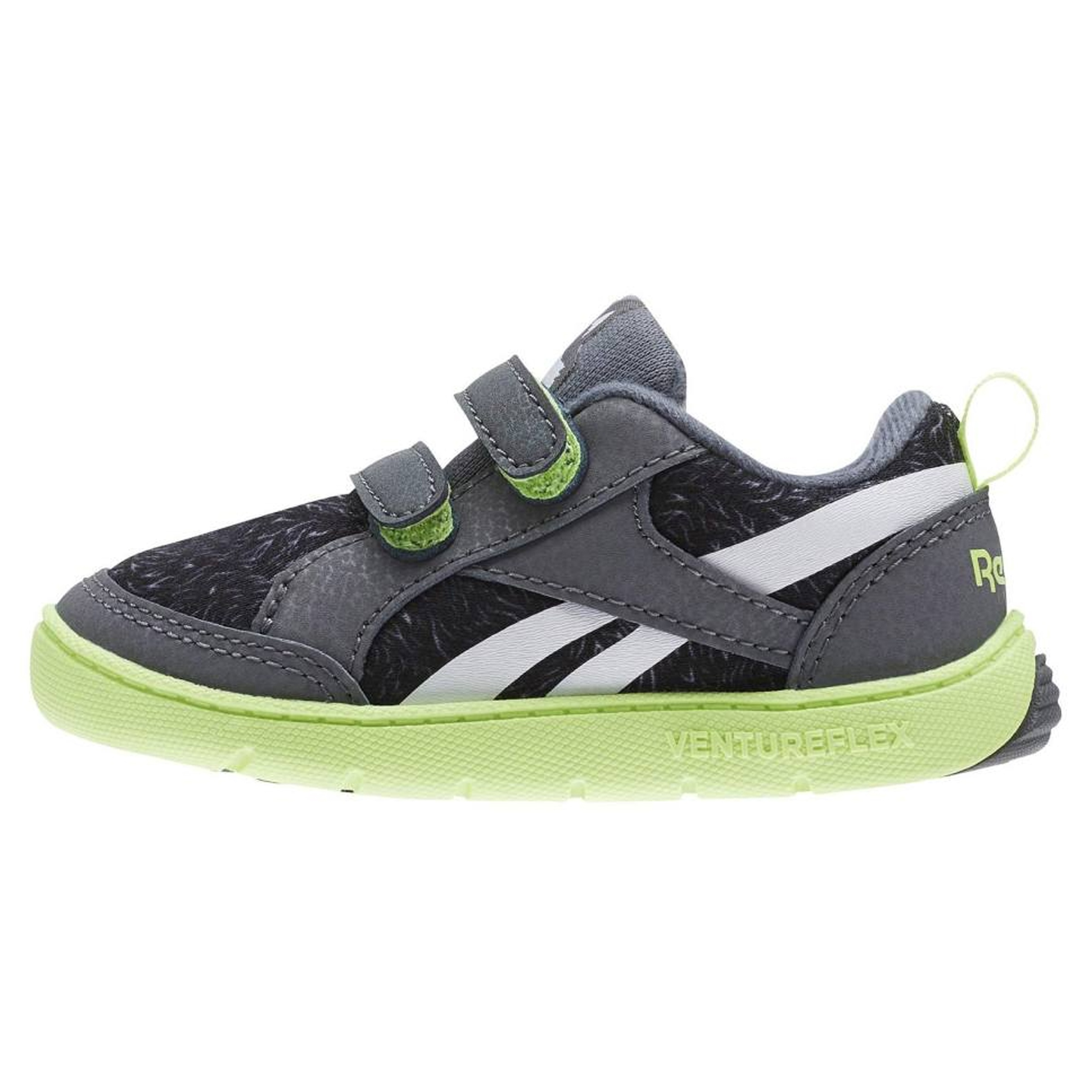 کفش پیاده روی چسبی نوزادی Ventureflex Critter Feet - ریباک
